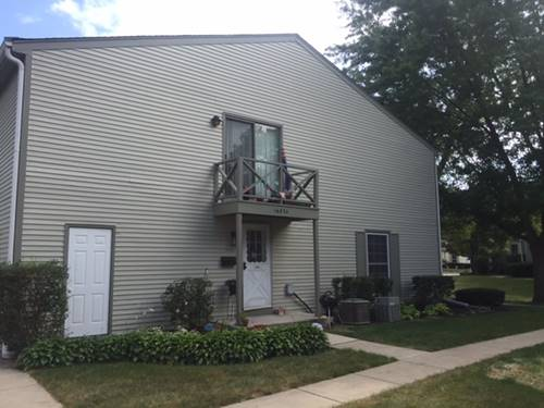 1682 Monticello Unit A, Wheaton, IL 60189
