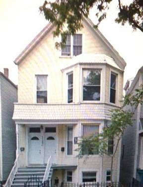 1122 W Roscoe Unit 2, Chicago, IL 60657 Lakeview