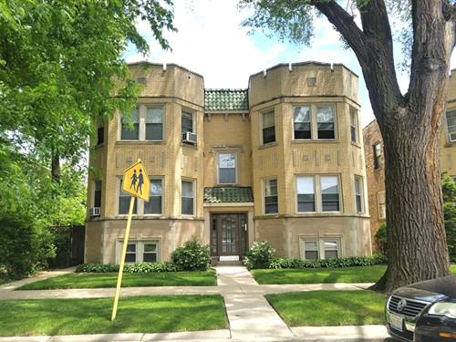4123 N Kilbourn Unit 1S, Chicago, IL 60641 Old Irving Park