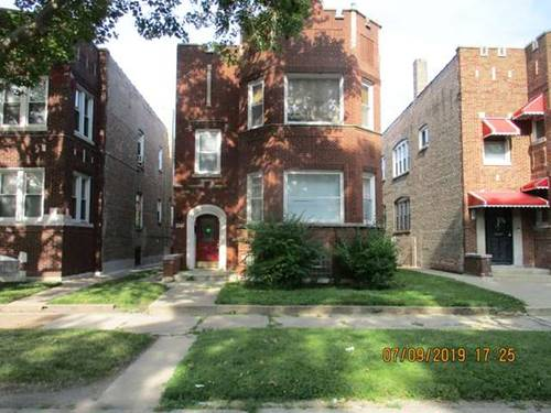7341 S King, Chicago, IL 60619 Park Manor