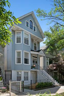 1709 W Barry, Chicago, IL 60657 Lakeview