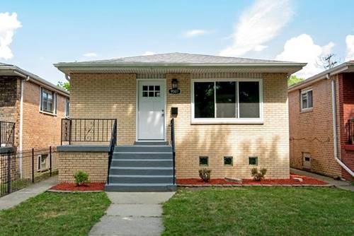 9507 S Emerald, Chicago, IL 60628 Longwood Manor