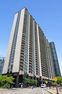 400 E Randolph Unit 1805, Chicago, IL 60601 New Eastside