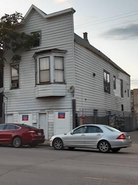 3042 W Belmont, Chicago, IL 60618 Avondale