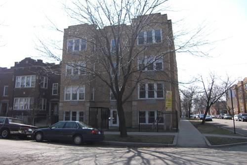 2456 N Hamlin Unit 3N, Chicago, IL 60647 Logan Square