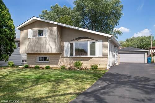 133 S Evergreen, Addison, IL 60101