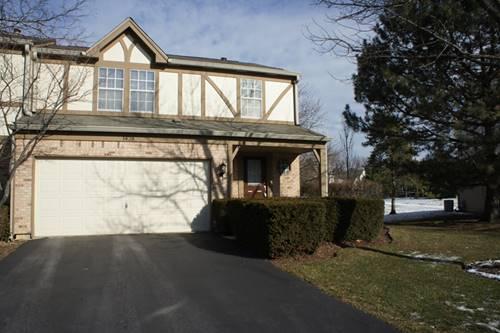1438 W Sapphire, Hoffman Estates, IL 60192