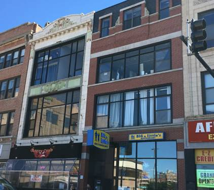 1308 N Milwaukee Unit 2F, Chicago, IL 60622 Wicker Park
