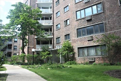 1132 W Lunt Unit 1C, Chicago, IL 60626 Rogers Park