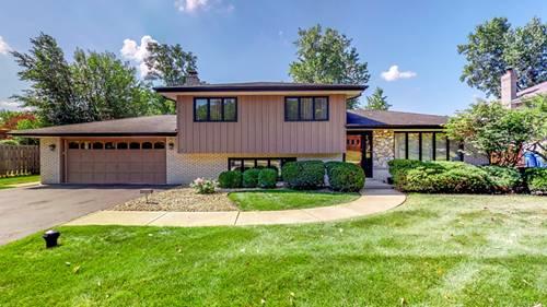 10507 W Bernice, Palos Park, IL 60464