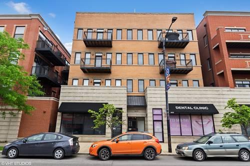 3935 N Western Unit 2N, Chicago, IL 60618 Northcenter