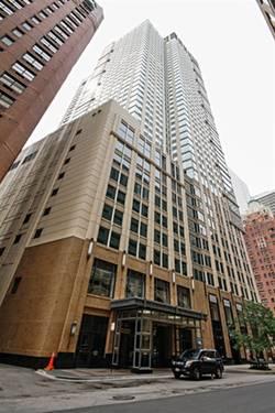 57 E Delaware Unit 2403, Chicago, IL 60611 Gold Coast