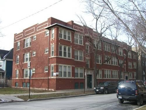 6740 N Lakewood Unit 3, Chicago, IL 60626 Rogers Park