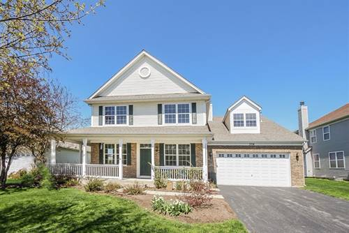 326 Parkstone, Cary, IL 60013