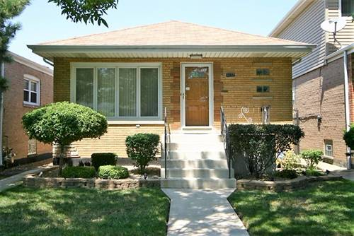 6622 W 64th, Chicago, IL 60638 Clearing West