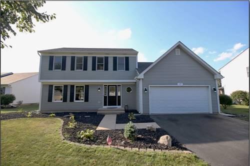 119 Chesterfield, Oswego, IL 60543