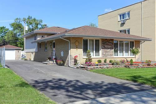 9538 Mansfield, Oak Lawn, IL 60453