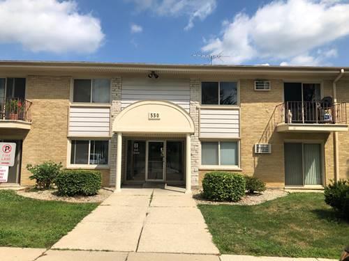 550 Chase Unit 8, Clarendon Hills, IL 60514
