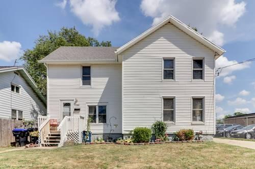 717 W Mill, Bloomington, IL 61701