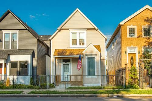 2129 N Kimball, Chicago, IL 60647 Logan Square