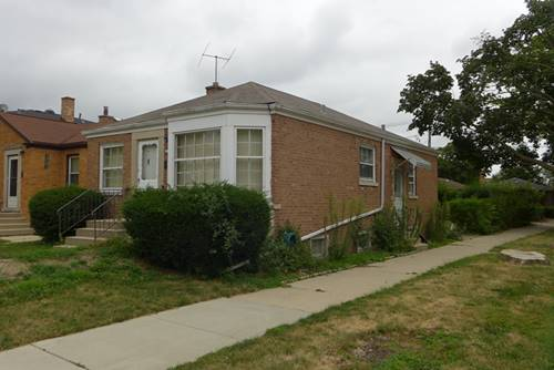 7501 N Overhill, Chicago, IL 60631 Edison Park