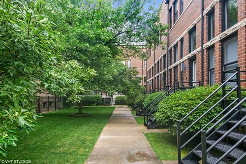 1217 N Hoyne Unit E, Chicago, IL 60622 Wicker Park