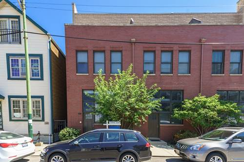 2455 N Clybourn Unit 1, Chicago, IL 60614 Lincoln Park