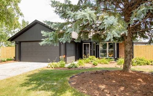 20753 S Hickory Creek, Frankfort, IL 60423