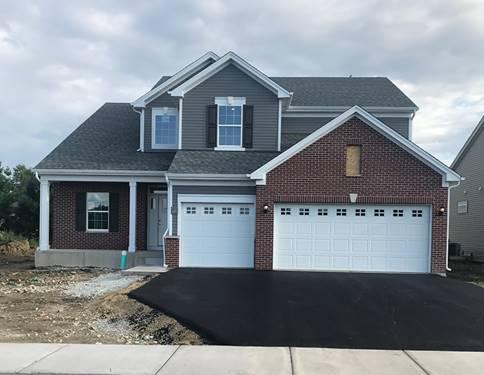 16051 S Selfridge, Plainfield, IL 60586