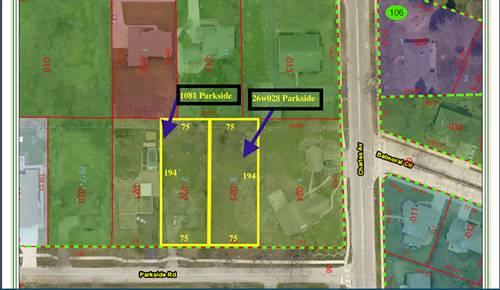 26w028 Parkside, Naperville, IL 60540