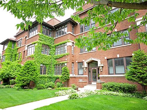 1016 Main Unit 3, Evanston, IL 60202