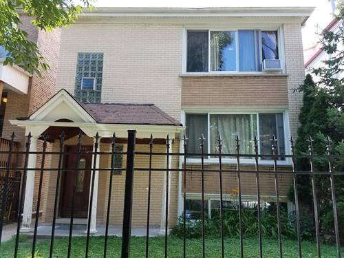 2444 N St Louis, Chicago, IL 60647 Logan Square