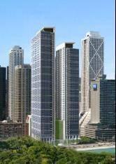 600 N Lake Shore Unit 4510, Chicago, IL 60611 Streeterville