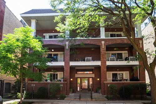 4430 N Clifton Unit 2S, Chicago, IL 60640 Uptown