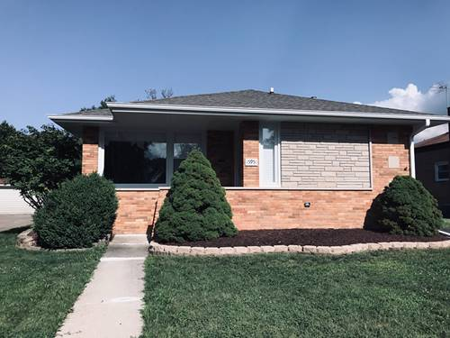 15951 Dobson, South Holland, IL 60473