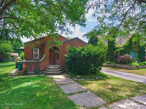 804 Manor, Joliet, IL 60436