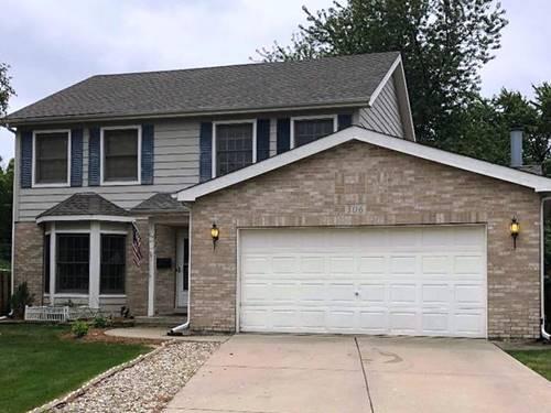 306 Hatlen, Mount Prospect, IL 60056