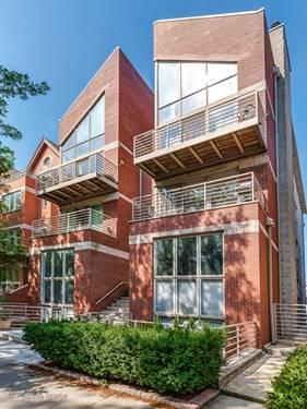 854 N Marshfield Unit 2N, Chicago, IL 60622 East Village