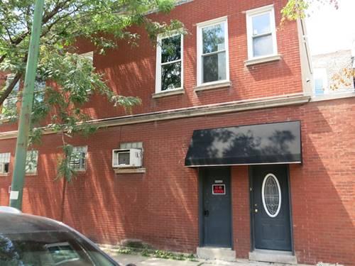1934 W Chicago Unit 2, Chicago, IL 60622 East Village