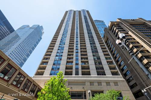 200 N Dearborn Unit 3801-02, Chicago, IL 60601 The Loop