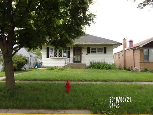 520 Rice, Bellwood, IL 60104