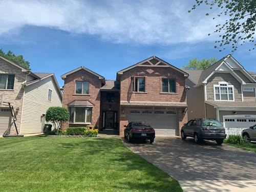 1026 Oxford, Downers Grove, IL 60516