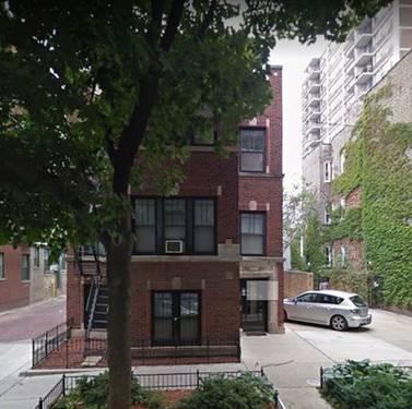 518 W Arlington Unit 3, Chicago, IL 60614 Lincoln Park