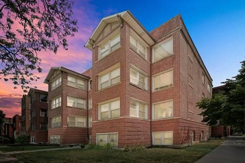 3648 W Ainslie Unit 2, Chicago, IL 60625 Albany Park