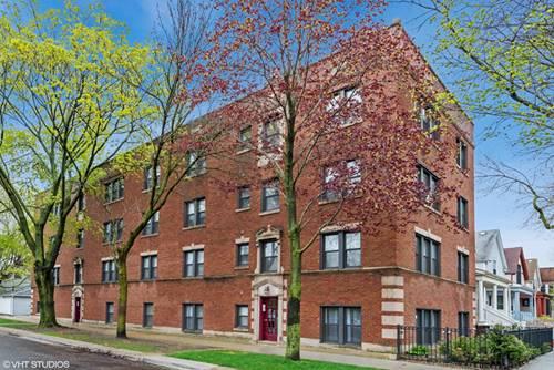 2159 W Argyle Unit GDN, Chicago, IL 60625 Ravenswood