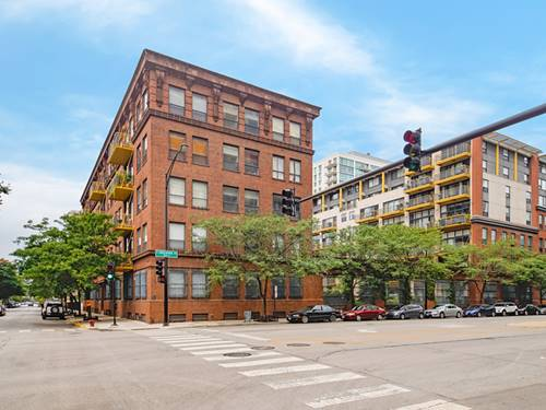 1910 S Indiana Unit 217, Chicago, IL 60616 South Loop