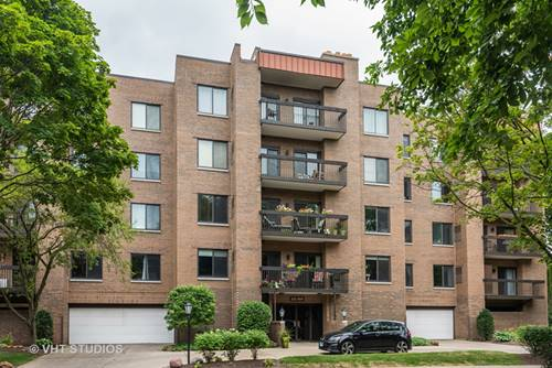 222 Main Unit 203, Evanston, IL 60202