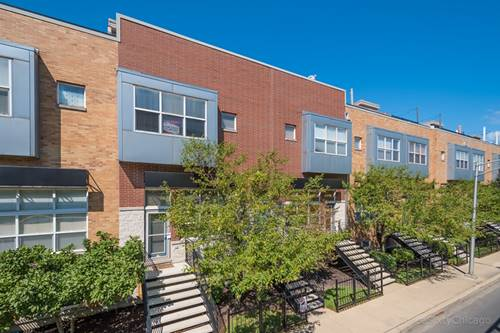 2544 W Bloomingdale, Chicago, IL 60647 Logan Square