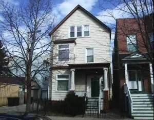 3343 N Bell Unit 2, Chicago, IL 60618 Roscoe Village