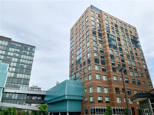 728 N Morgan Unit S-208, Chicago, IL 60642 River West